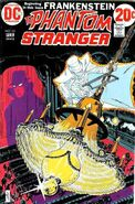 The Phantom Stranger Vol 2 23