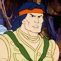 Tomahawk Swamp Thing 1991 TV Series 001