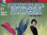 Trinity of Sin: Pandora Vol 1 5