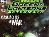 War of the Green Lanterns: Aftermath Vol 1 2