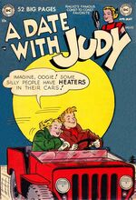 A Date With Judy Vol 1 22
