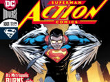 Action Comics Vol 1 1001