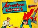 Adventure Comics Vol 1 116