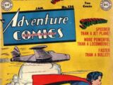 Adventure Comics Vol 1 136