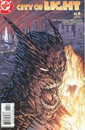 Batman City of Light Vol 1 6