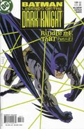 Batman Legends of the Dark Knight Vol 1 188