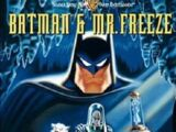 Batman & Mr. Freeze: SubZero (Movie)