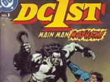 DC First: Superman/Lobo Vol 1 1