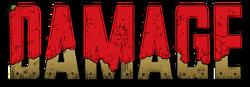 Damage (1994) logo1