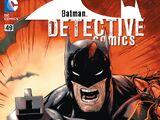 Detective Comics Vol 2 49