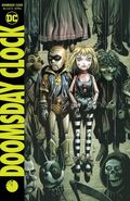 Doomsday Clock Vol 1 6