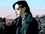 Elizabeth Granger (New Earth)