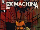 Ex Machina Vol 1 9