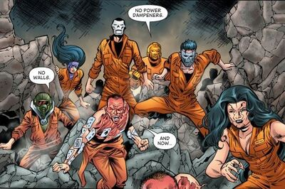 Flash Villains 0001