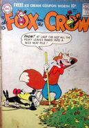 Fox and the Crow Vol 1 44