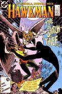 Hawkman Vol 2 2