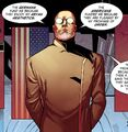 Hugo Strange DC Bombshells 0002