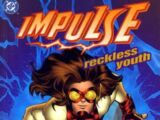 Impulse: Reckless Youth (Collected)