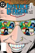 Justice League America Vol 1 30