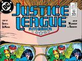 Justice League America Vol 1 30