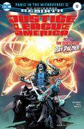Justice League of America Vol 5 12