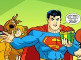 Kal-El (Scooby-Doo Team-Up)