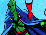 J'onn J'onzz (Teen Titans TV Series)