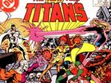 New Teen Titans Vol 1 37