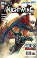 Nightwing Vol 3 2