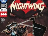 Nightwing Vol 4 42