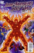 Rann-Thanagar Holy War 5