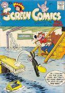 Real Screen Comics Vol 1 114