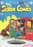 Real Screen Comics Vol 1 27
