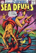 Sea Devils 18