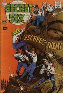 Secret Six 4