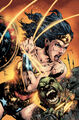 Sensation Comics Featuring Wonder Woman Vol 1 3 Textless