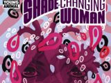 Shade, the Changing Woman Vol 1 2