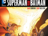 Superman/Batman Vol. 3 (Collected)