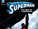 Superman: The Men of Tomorrow (Collected)