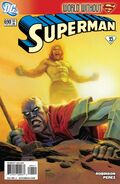 Superman v.1 690