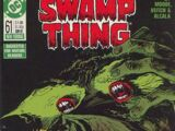 Swamp Thing Vol 2 61