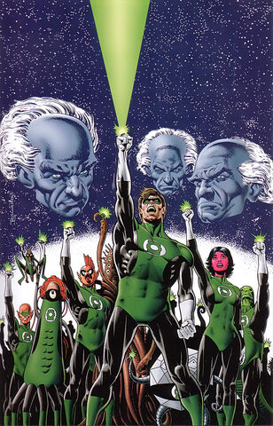 File:Tales of the Green Lantern Corps Vol 1 1 Textless.jpg