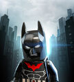 Terry McGinnis (Lego Batman)