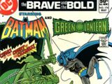 The Brave and the Bold Vol 1 174