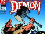 The Demon Vol 3 57