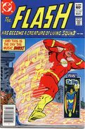 The Flash Vol 1 307