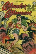 Wonder Woman Vol 1 49