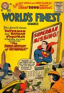 World's Finest Comics 84