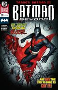 Batman Beyond Vol 6 20