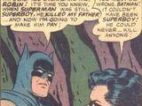 Bruce Wayne (Earth-153)